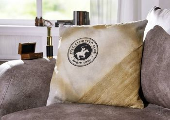 Cuscino con decorazione Canvas # 806